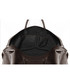 bermuda large brown leather holdall Sale - duchamp Sale