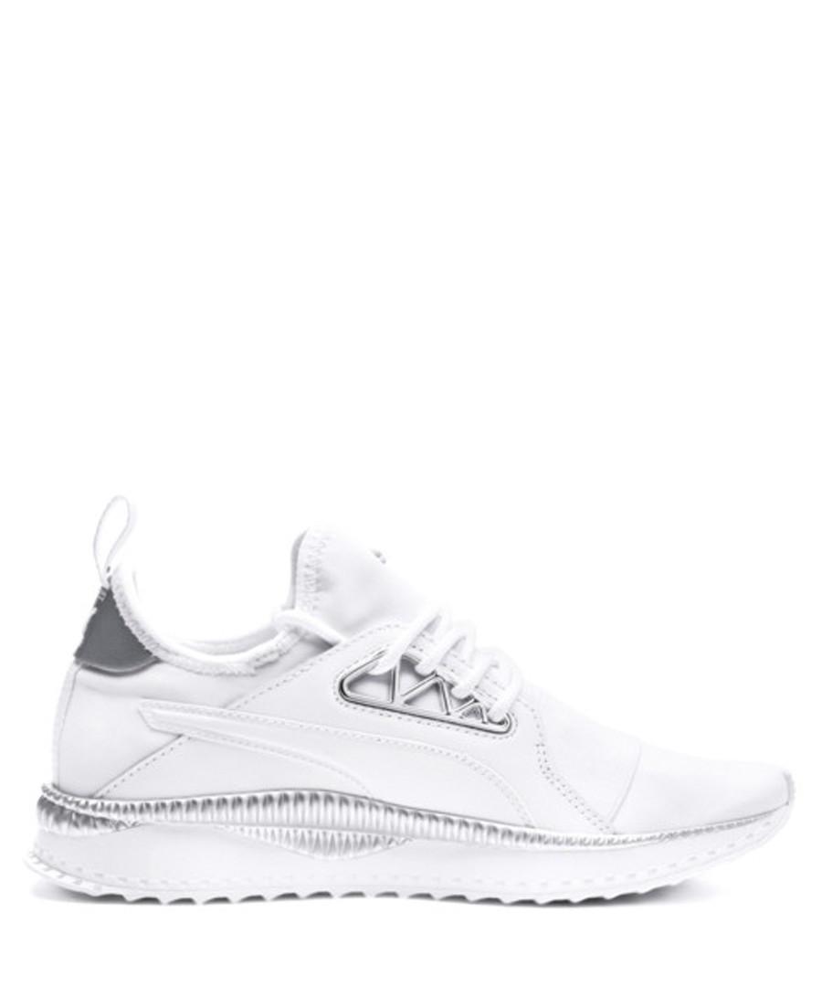 Tsugi Apex Jewel white textile sneakers Sale - puma