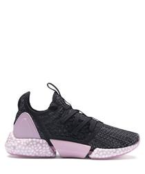 Hybrid Rocket Netfit lilac sneakers