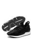 Muse Satin II black sneakers Sale - puma Sale