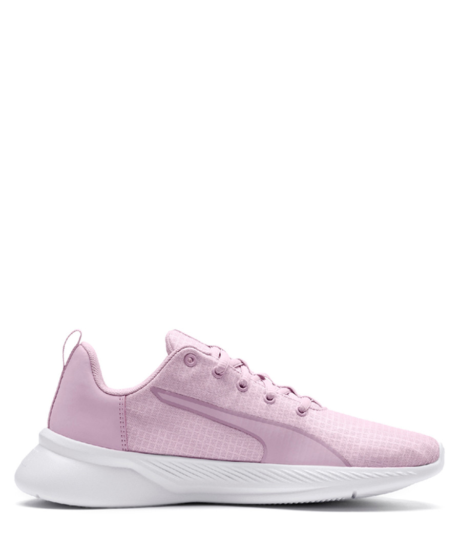 Women's Tishatsu Runner lilac sneakers Sale - puma