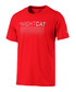 Women's Nightcat red active T-shirt Sale - puma Sale