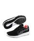 Women's Nrgy Dynamo black mesh sneakers Sale - puma Sale