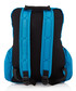 Original large aqua nylon backpack Sale - Hunter Sale