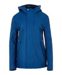 Marine rubberised coat