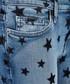 The Stiletto Flocked star slim jeans Sale - Current Elliott Sale