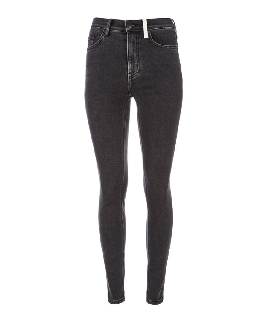 The Ultra High Waist dark skinny jeans Sale - current/elliott