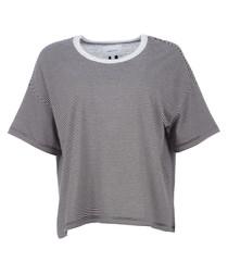 The Roadie greyscale T-shirt