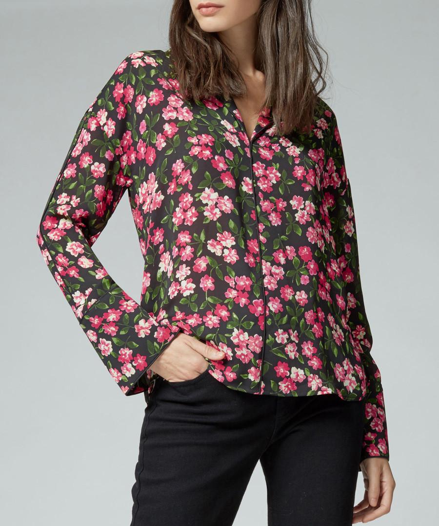 Cherry Blossom blouse Sale - warehouse