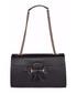 Guccissima Emily black leather crossbody Sale - gucci Sale