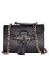 Guccissima Small Emily leather crossbody Sale - gucci Sale
