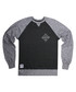 Focus grey cotton blend emblem jumper Sale - seventy seven Sale