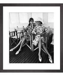 Vogue July 1966