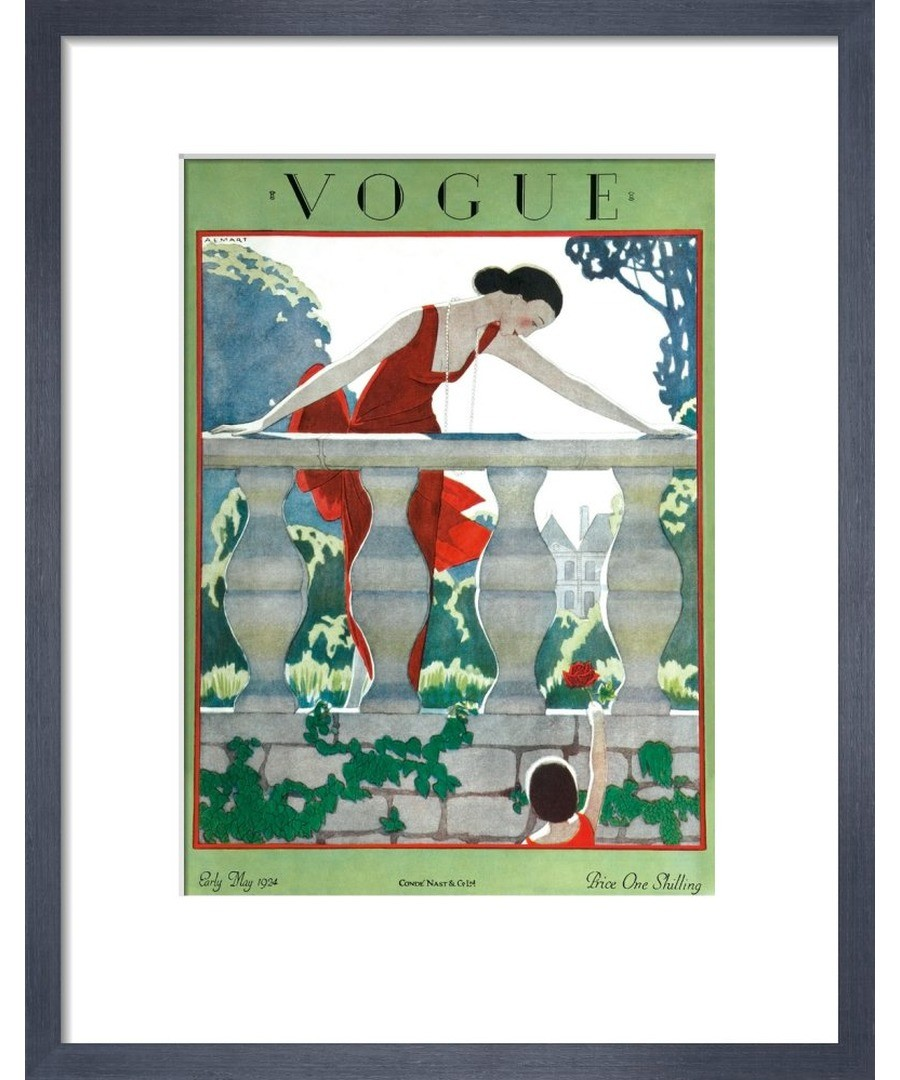 Vogue, Early May 1924 Sale - Vogue