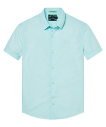 Aqua pure cotton shirt