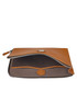 Aerodrome tan leather padfolio Sale - Aspinal of London Sale