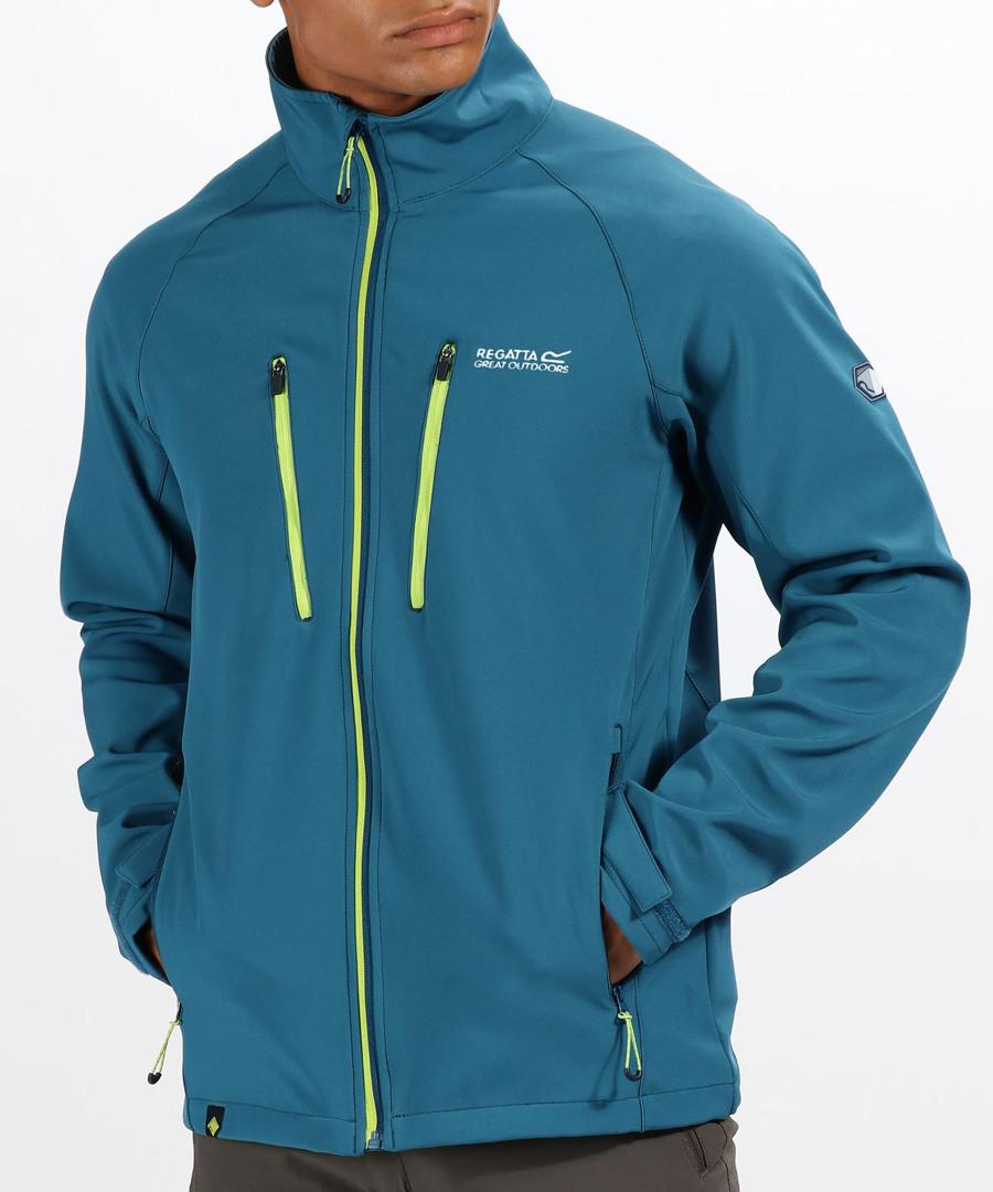 Marine zip soft shell jacket Sale - regatta