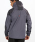 Pewter waterproof shell coat Sale - regatta Sale