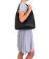 Black leather shoulder bag Sale - anna morellini Sale