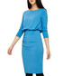 Rebecca kingfisher ruched dress Sale - phase eight Sale