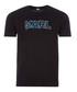 karl black pure cotton T-shirt Sale - KARL LAGERFELD Sale