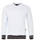 white pure cotton jumper Sale - Cavalli Class Sale