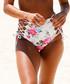 Roses braid bikini briefs Sale - angelsin Sale