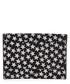 Leo black leather star envelope clutch Sale - Rebecca Minkoff Sale