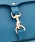 MAB Flap large marine leather crossbody Sale - Rebecca Minkoff Sale