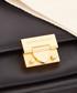 Christy black leather shoulder bag Sale - Rebecca Minkoff Sale