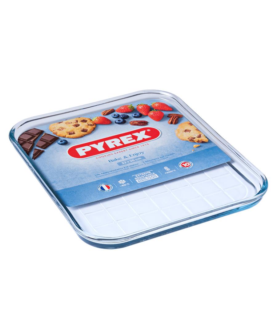 Glass Baking tray 32cm Sale - pyrex