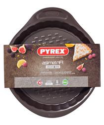 Removable base flan pan 25cm