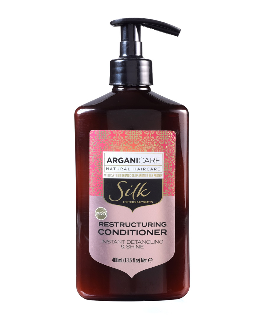 After Shampoo restructuring conditioner Sale - arganicare