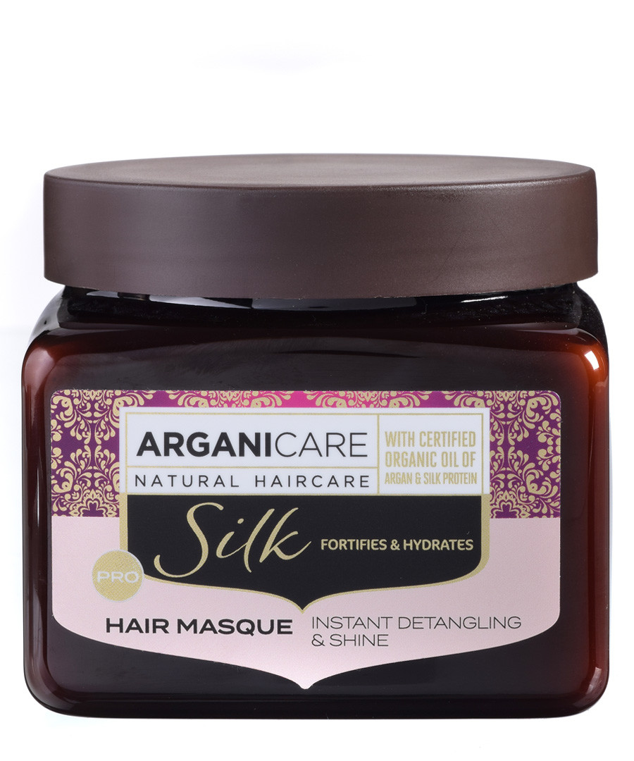 Fortifying hair mask Sale - arganicare