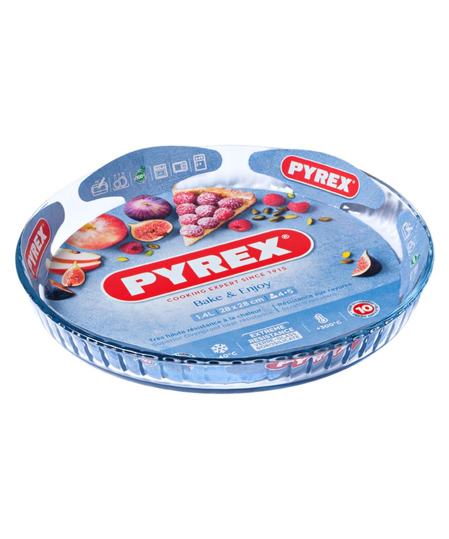 Quiche/Flan dish 28cm Sale - pyrex