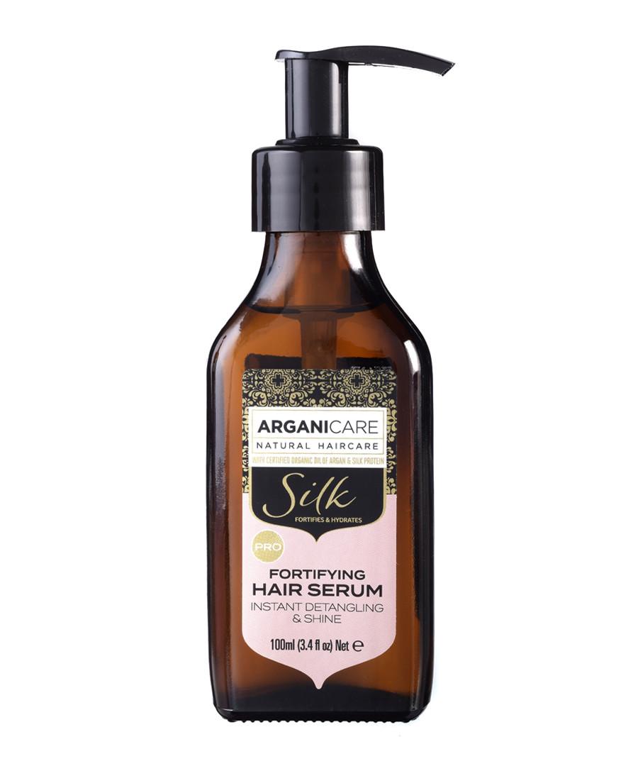 Fortifying hair serum Sale - arganicare