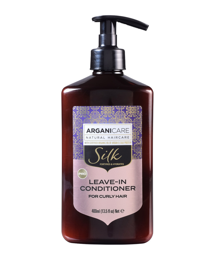 Leave-in conditioner for curly hair Sale - arganicare