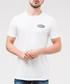 Navy pure cotton logo T-shirt Sale - von dutch Sale