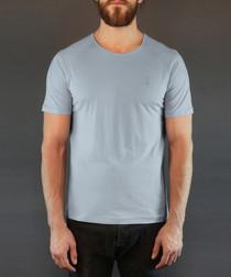Sky logo T-shirt