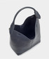 The Bucket pewter cowhide body component Sale - anya hindmarch Sale