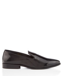 Kloss black formal shoes