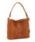 Linda tan leather grab bag Sale - anna morellini Sale
