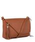 Lola tan leather crossbody Sale - anna morellini Sale