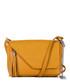 Lola amber leather crossbody Sale - anna morellini Sale