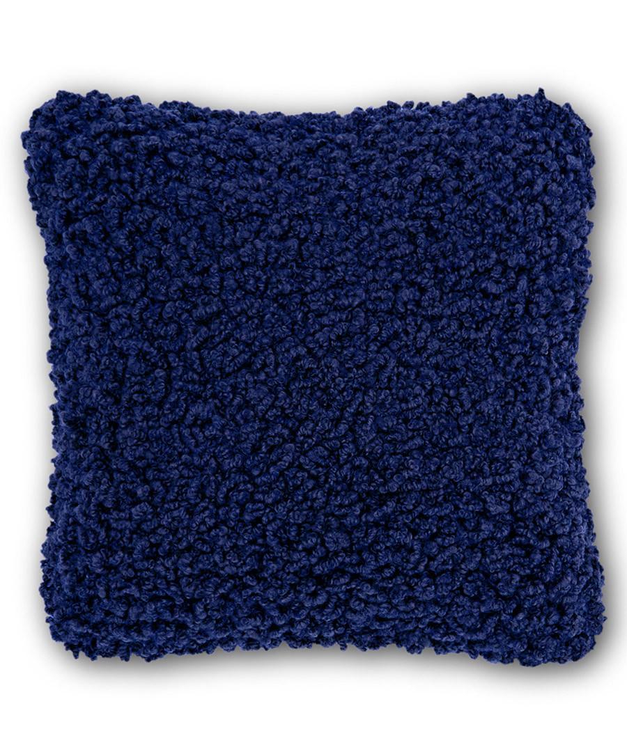 Boucle wool blend feather cushion 45cm Sale - Tom Dixon