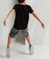 Surf cotton blend shorts and top set Sale - Mushi Sale