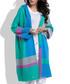 Multi-colour wool blend cardigan Sale - fobya Sale