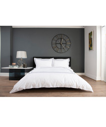 Montpellier navy s.king duvet cover set