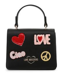 Black love & peace patch grab bag