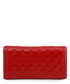 Red quilted logo crossbody Sale - love moschino Sale